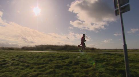 Pleijte Wint Ook Jubileumeditie Halve Marathon Van Cadzand Bad